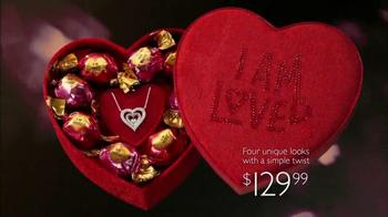 Helzberg Diamonds TV Spot, 'Valentine's Day Pancake' - Thumbnail 7