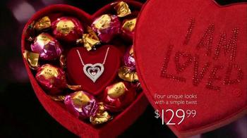 Helzberg Diamonds TV Spot, 'Valentine's Day Pancake' - Thumbnail 8