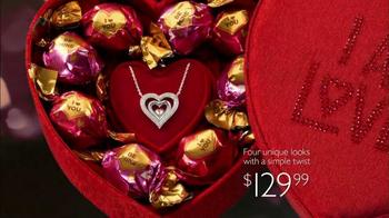 Helzberg Diamonds TV Spot, 'Valentine's Day Pancake' - Thumbnail 9