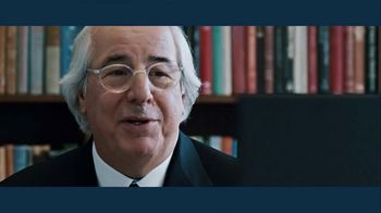 IBM Watson TV Spot, 'Frank Abagnale + IBM Watson on Security'