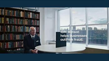 IBM Watson TV Spot, 'Frank Abagnale + IBM Watson on Security' - Thumbnail 4