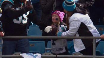 NFL TV Spot, 'Football Is Family: Little Girl' - 1 commercial airings