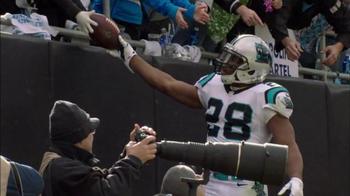 NFL TV Spot, 'Football Is Family: Little Girl' - Thumbnail 3
