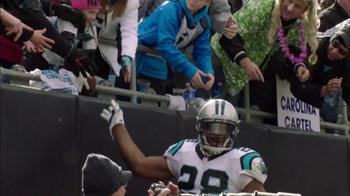 NFL TV Spot, 'Football Is Family: Little Girl' - Thumbnail 4