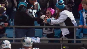 NFL TV Spot, 'Football Is Family: Little Girl' - Thumbnail 6