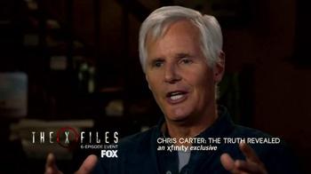 XFINITY On Demand TV Spot, 'The X Files' - Thumbnail 4