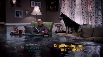 Novartis TV Spot, 'Flood' - Thumbnail 9