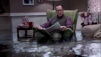 Novartis TV Spot, 'Flood'
