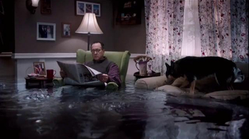 Novartis TV Spot, 'Flood' - Thumbnail 8