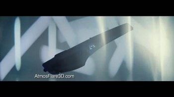 AtmosFlare 3D Drawing Pen TV Spot, 'Limited Edition' - Thumbnail 2