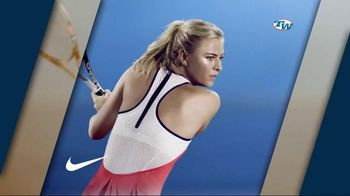 Tennis Warehouse TV Spot, 'Nike: Australian Open 2016'