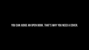 WHHSH TV Spot, 'A Book by Its Cover' - Thumbnail 1