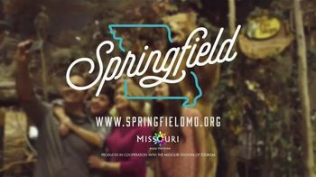 Springfield Missouri Convention & Visitors Bureau TV Spot, 'The Good Life' - Thumbnail 9