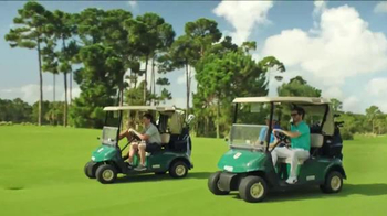 Cobra Golf King F6 Irons TV Spot, 'Kings & Legends' Featuring Greg Norman