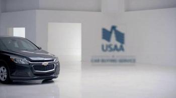 USAA App TV Spot, 'Returning From Deployment' - Thumbnail 1