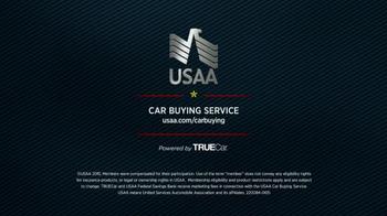 USAA App TV Spot, 'Returning From Deployment' - Thumbnail 5
