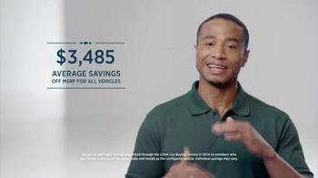 USAA App TV Spot, 'Returning From Deployment' - Thumbnail 4