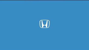 2016 Honda Accord LX TV Spot, 'Boda' [Spanish] - Thumbnail 1