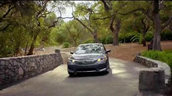 2016 Honda Accord LX TV Spot, 'Boda' [Spanish] - Thumbnail 4