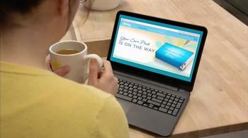 Kleenex Care Pack TV Spot, 'A Note' - Thumbnail 1