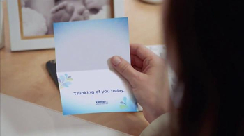 Kleenex Care Pack TV Spot, 'A Note' - Thumbnail 5