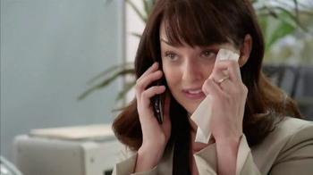 Kleenex Care Pack TV Spot, 'A Note' - Thumbnail 7
