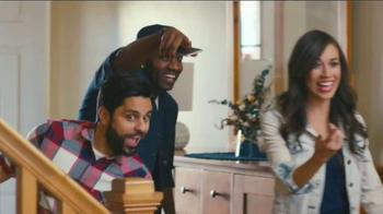 DiGiorno TV Spot, 'Phone Slap' Featuring Clay Matthews - Thumbnail 2