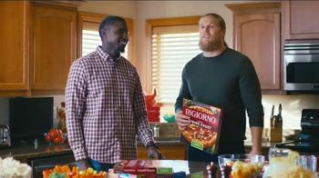 DiGiorno TV Spot, 'Phone Slap' Featuring Clay Matthews - Thumbnail 3