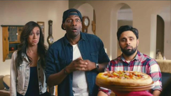 DiGiorno TV Spot, 'Phone Slap' Featuring Clay Matthews - Thumbnail 7