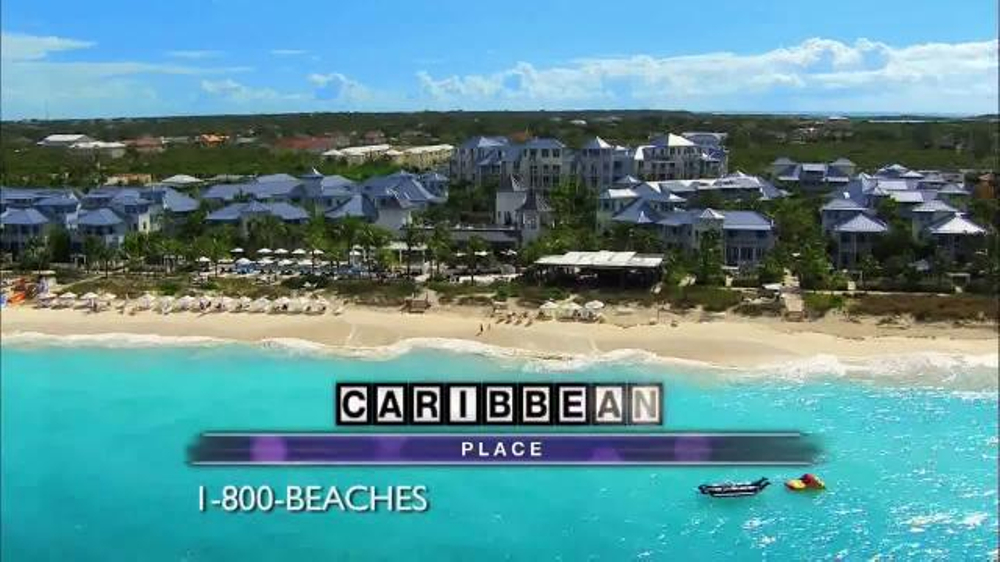 22b21146fb5fe2 1-800 Beaches Family Week TV Commercial