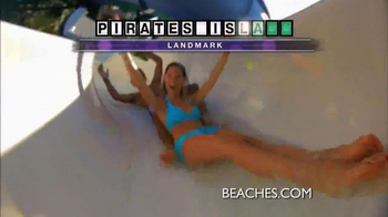 1-800 Beaches Family Week TV Spot, 'Wheel of Fortune' - Thumbnail 4