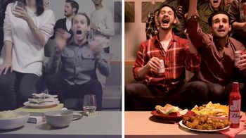 Teaser: It's the Super Bowl, Act Like It: Party thumbnail