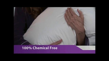 Hotel PlushPillow TV Spot, 'Dream Sleep' Featuring Carol Alt - Thumbnail 1