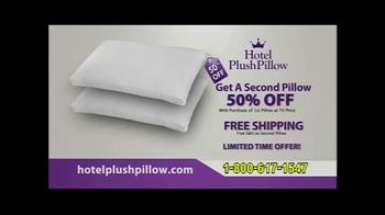 Hotel PlushPillow TV Spot, 'Dream Sleep' Featuring Carol Alt - Thumbnail 8