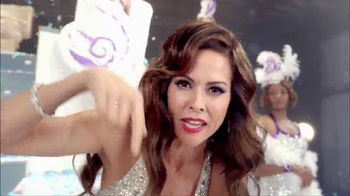 Poise TV Spot, 'The Poise Moment' Featuring Brooke Burke-Charvet - 1202 commercial airings