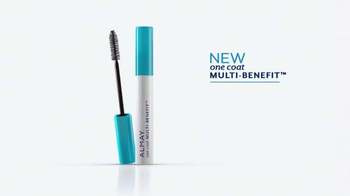 Almay One Coat Multi-Benefit Mascara TV Spot, 'Bold' Feat. Carrie Underwood - Thumbnail 4