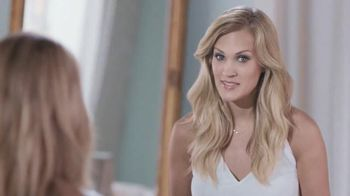 Almay One Coat Multi-Benefit Mascara TV Spot, 'Bold' Feat. Carrie Underwood