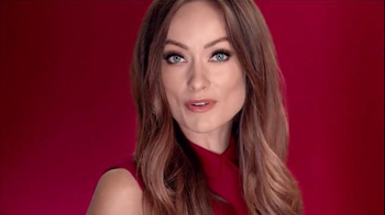 Revlon Mascaras TV Spot, \'Choose Love\' Featuring Olivia Wilde