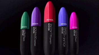 Revlon Mascaras TV Spot, 'Choose Love' Featuring Olivia Wilde - Thumbnail 2