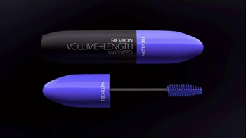 Revlon Mascaras TV Spot, 'Choose Love' Featuring Olivia Wilde - Thumbnail 4