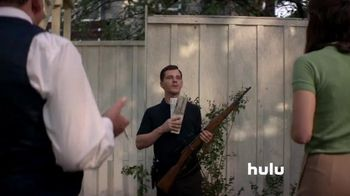 Hulu TV Spot, '11.22.63' Song by Bobby Vinton - 501 commercial airings