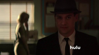 Hulu TV Spot, '11.22.63' Song by Bobby Vinton - Thumbnail 5
