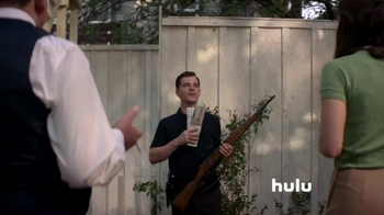 Hulu TV Spot, '11.22.63' Song by Bobby Vinton