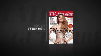 TVyNovelas TV Spot, 'Una corona' con Ariadna Gutiérrez [Spanish] - Thumbnail 9