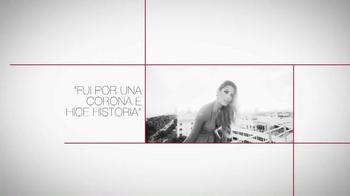 TVyNovelas TV Spot, 'Una corona' con Ariadna Gutiérrez [Spanish] - Thumbnail 3