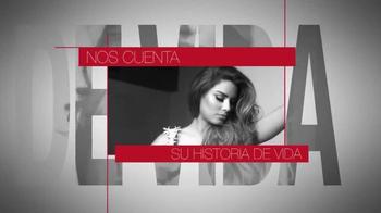 TVyNovelas TV Spot, 'Una corona' con Ariadna Gutiérrez [Spanish] - Thumbnail 7