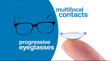 American Optometric Association TV Spot, 'Bring Things Back Into Focus' - Thumbnail 5