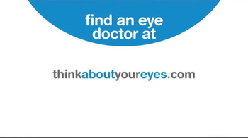American Optometric Association TV Spot, 'Bring Things Back Into Focus' - Thumbnail 6