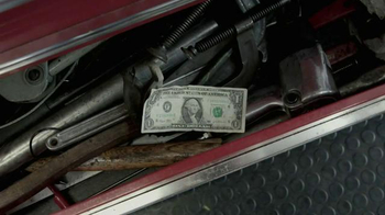 Esurance TV Spot, 'Dollar Bills' - Thumbnail 2