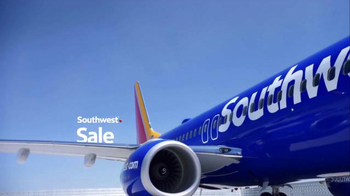 Southwest Sale TV Spot, 'Scream at Your Television' - Thumbnail 3